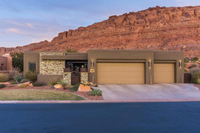 2336 Entrada #39, St George, UT 84770 (MLS #18-190526) :: Remax First Realty