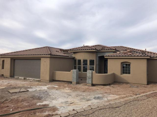 2985 Blueberry Cir E, St George, UT 84790 (MLS #18-191223) :: Remax First Realty