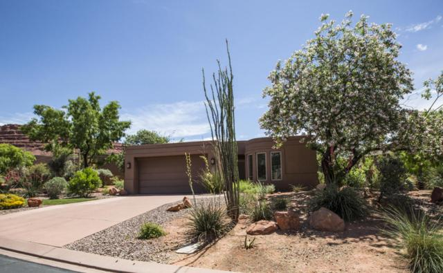 2255 N Tuweap #57, St George, UT 84770 (MLS #18-191777) :: The Real Estate Collective