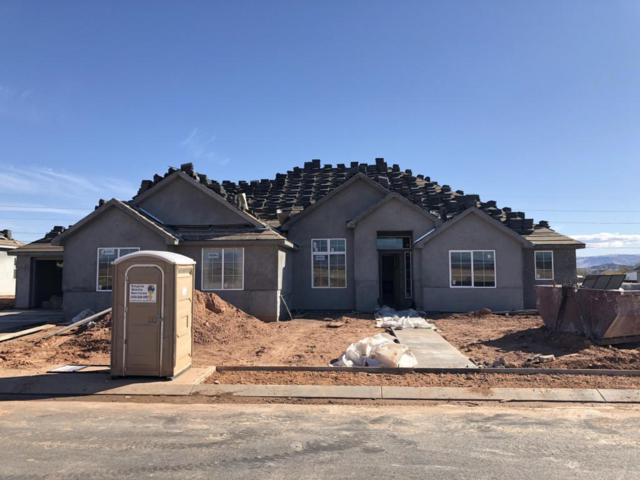 2890 E Sycamore Ln, St George, UT 84790 (MLS #18-191885) :: Saint George Houses