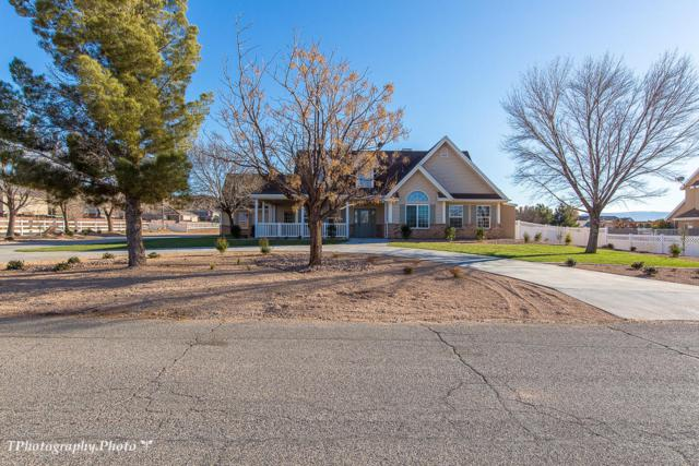 2562 E 3670 S, St George, UT 84790 (MLS #18-192019) :: The Real Estate Collective