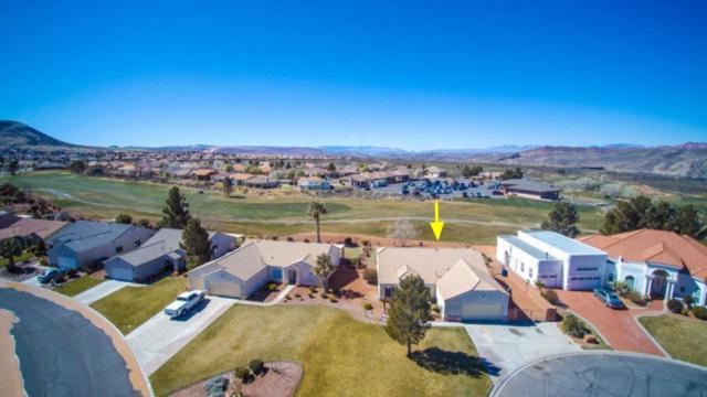2515 W 1050 N, Hurricane, UT 84737 (MLS #18-192137) :: The Real Estate Collective