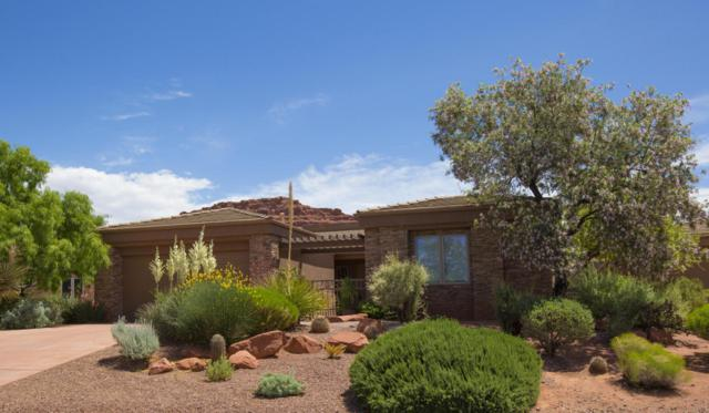 2255 N Tuweap #56, St George, UT 84770 (MLS #18-192142) :: The Real Estate Collective