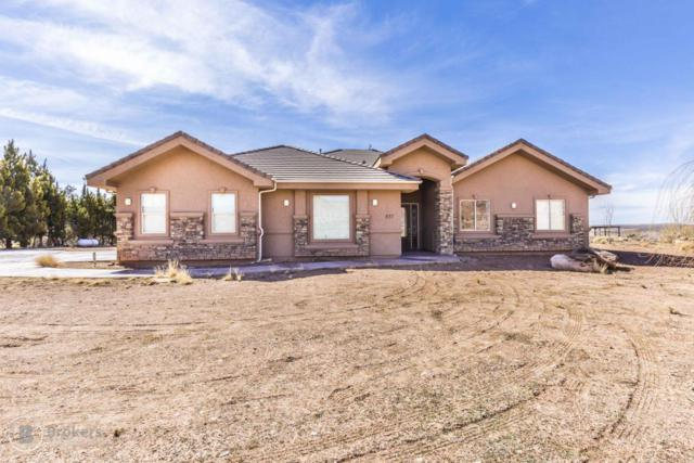 837 W 225 N, Virgin, UT 84779 (MLS #18-192377) :: Red Stone Realty Team