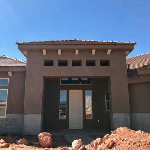 2816 Fenway Cir, St George, UT 84770 (MLS #18-192736) :: Remax First Realty