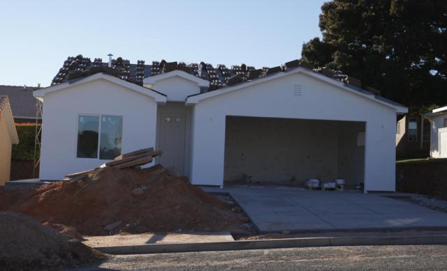 210 N Mall Rd #26, St George, UT 84790 (MLS #18-193790) :: Remax First Realty