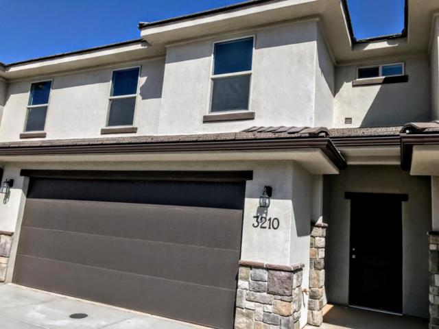3210 S Relic Ridge Dr, St George, UT 84790 (MLS #18-193818) :: The Real Estate Collective