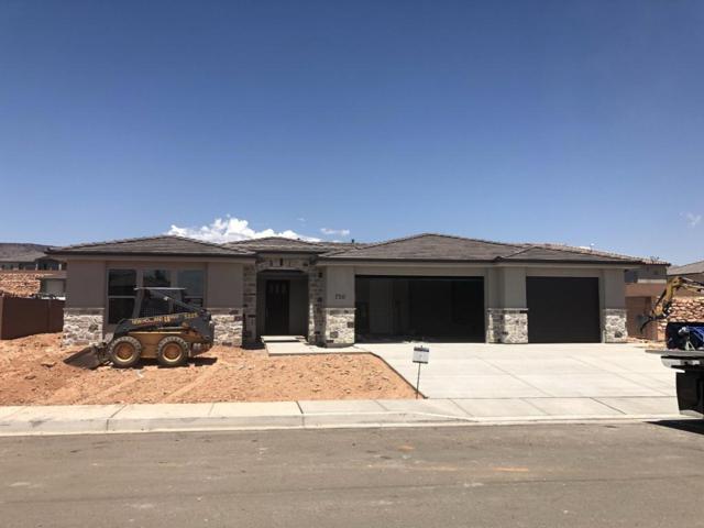 750 W 1860 N, Washington, UT 84780 (MLS #18-194140) :: The Real Estate Collective
