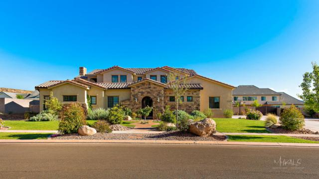 2378 E 3860 S, St George, UT 84790 (MLS #18-194411) :: The Real Estate Collective