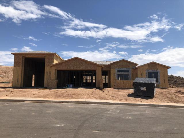 310 E Zion Trail South, Toquerville, UT 84774 (MLS #18-194442) :: The Real Estate Collective