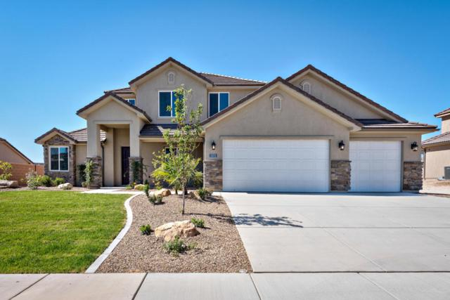 3172 E 2890 S, St George, UT 84790 (MLS #18-194542) :: Red Stone Realty Team