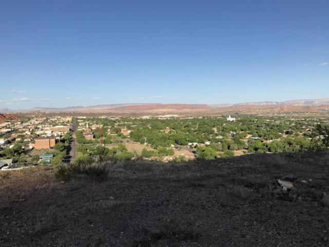 S Donlee Dr Sg-711-W, St George, UT 84770 (MLS #18-194554) :: Remax First Realty