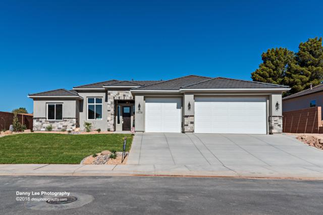 1838 S 2840 E, St George, UT 84790 (MLS #18-194581) :: Remax First Realty