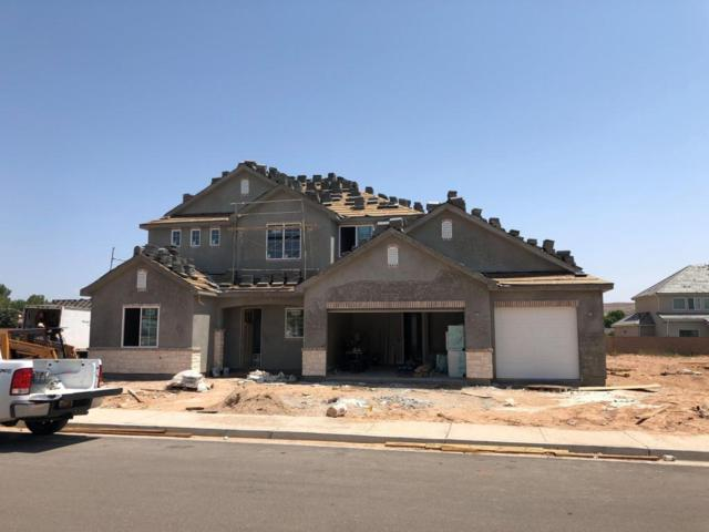 3733 S Hydeberry, St George, UT 84790 (MLS #18-194842) :: Red Stone Realty Team