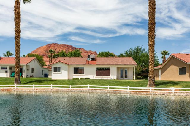 448 E Dominguez, Ivins, UT 84738 (MLS #18-195100) :: The Real Estate Collective
