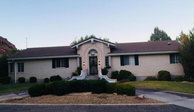 3417 Ute Rd, St George, UT 84790 (MLS #18-195254) :: The Real Estate Collective