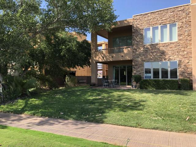 271 N Country Ln A4, St George, UT 84770 (MLS #18-195695) :: The Real Estate Collective