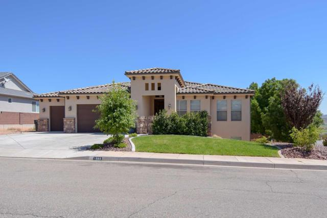 1989 S 2530 E, St George, UT 84790 (MLS #18-196287) :: Red Stone Realty Team