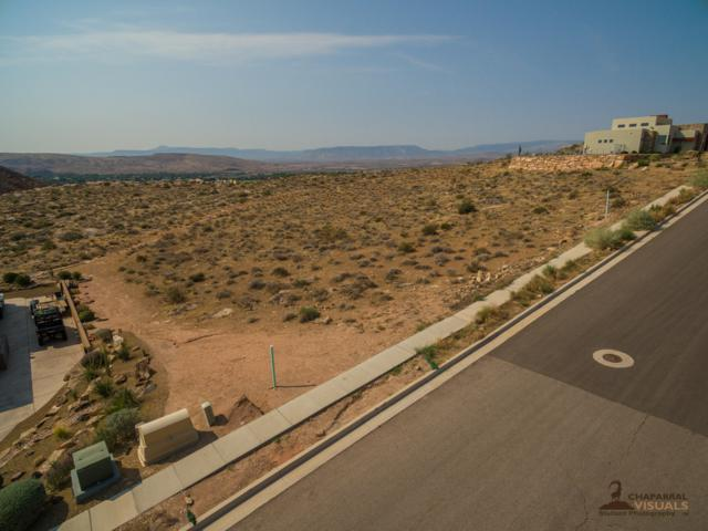Chandler Lot 104 Dr #104, St George, UT 84770 (MLS #18-196434) :: The Real Estate Collective