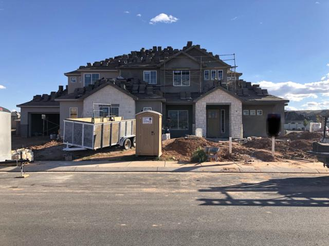 2792 E 1140 S St S, St George, UT 84790 (MLS #18-196456) :: The Real Estate Collective
