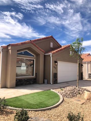 2342 S 780 W, Hurricane, UT 84737 (MLS #18-196556) :: Remax First Realty