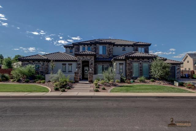 619 Marion Ct, Santa Clara, UT 84765 (MLS #18-196612) :: The Real Estate Collective