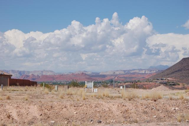 Lot 215 Province Way, St George, UT 84770 (MLS #18-197141) :: Remax First Realty