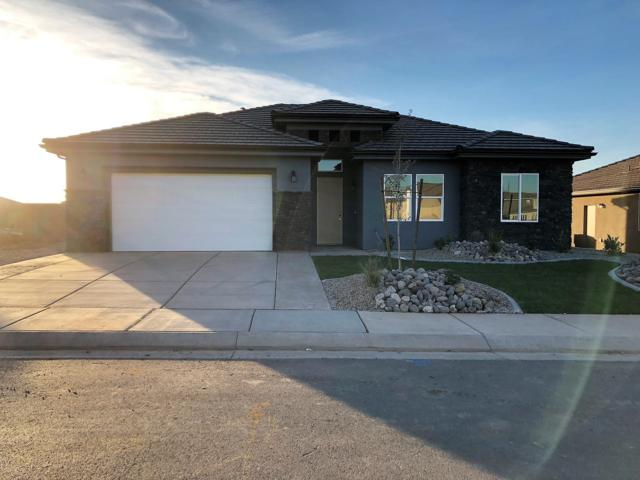 3342 S Lupine Dr, St George, UT 84790 (MLS #18-197458) :: Remax First Realty