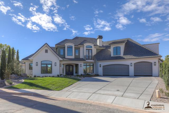 2568 Versailles Ct, St George, UT 84770 (MLS #18-197480) :: The Real Estate Collective