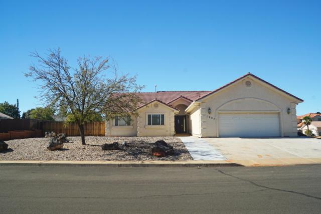 1807 Desert Dawn Dr, Santa Clara, UT 84765 (MLS #18-197545) :: Remax First Realty