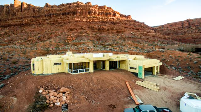 Kachina Cliffs #32, St George, UT 84770 (MLS #18-197571) :: The Real Estate Collective
