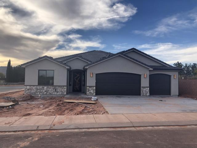 58 S 375 W, Ivins, UT 84738 (MLS #18-197910) :: Remax First Realty