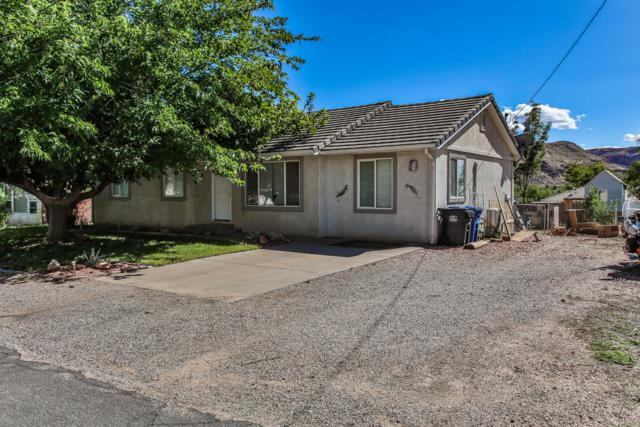 38 E 590 N, Hurricane, UT 84737 (MLS #18-198019) :: The Real Estate Collective