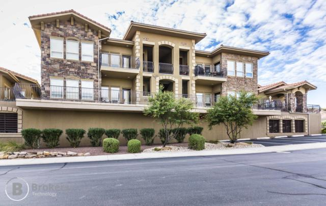 280 S Luce Del Sol #516, St George, UT 84770 (MLS #18-198080) :: The Real Estate Collective