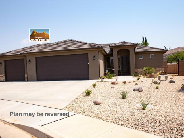 526 S The Narrows, Hurricane, UT 84737 (MLS #18-198203) :: Diamond Group
