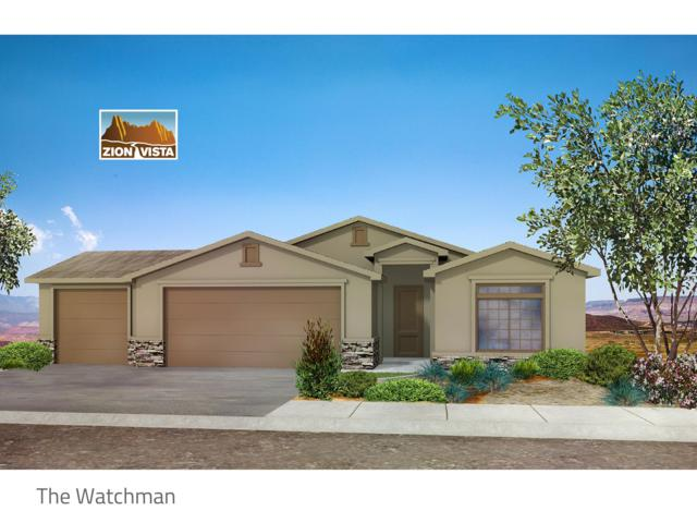 1834 W Grapevine, Hurricane, UT 84737 (MLS #18-198799) :: Remax First Realty