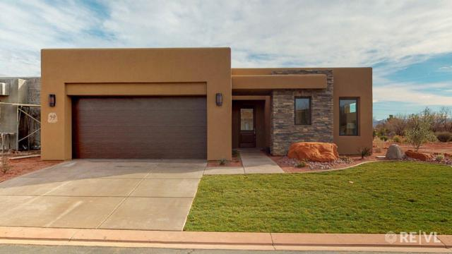 2085 N Tuweap #59, St George, UT 84770 (MLS #18-198823) :: The Real Estate Collective