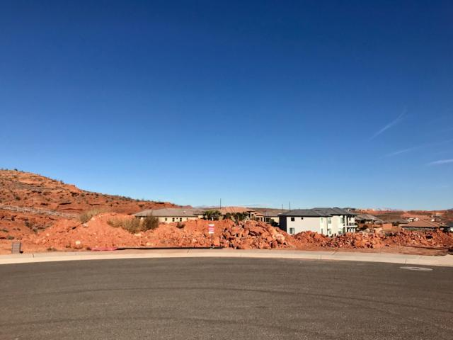 Wrigley Cir #602, St George, UT 84770 (MLS #18-198974) :: Remax First Realty