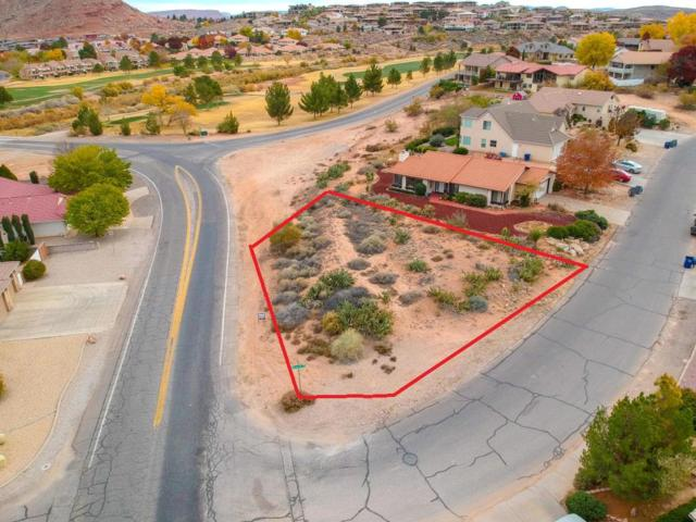 2005 Sherman Rd #211, St George, UT 84790 (MLS #18-199321) :: Remax First Realty