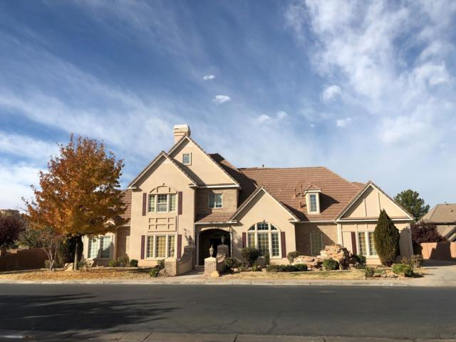 1336 S Springs Rd N, St George, UT 84790 (MLS #18-199503) :: The Real Estate Collective