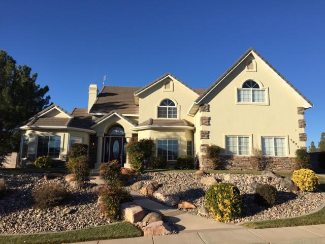 1871 N Serenity Dr, St George, UT 84770 (MLS #19-200056) :: Diamond Group