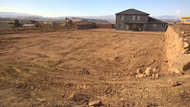 TBD S Noble Dr #26, Washington, UT 84780 (MLS #19-200116) :: The Real Estate Collective
