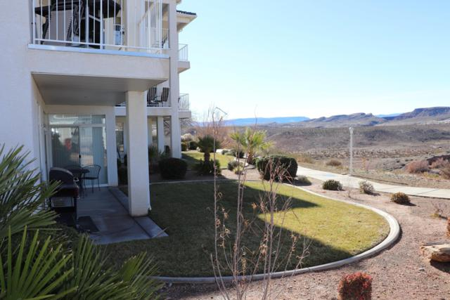 1845 W Canyon View Dr #2006, St George, UT 84770 (MLS #19-200360) :: Red Stone Realty Team