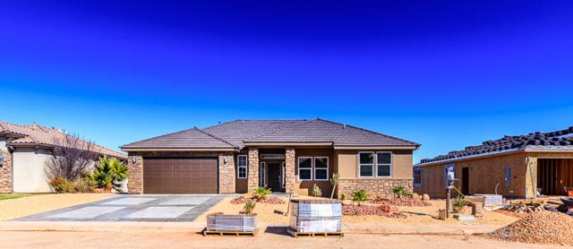 734 W Lava Pointe Dr, St George, UT 84770 (MLS #19-200369) :: Red Stone Realty Team