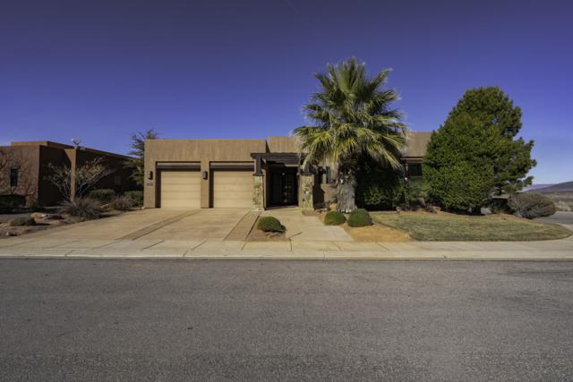 4912 Boulder View Dr, Hurricane, UT 84737 (MLS #19-200643) :: Diamond Group