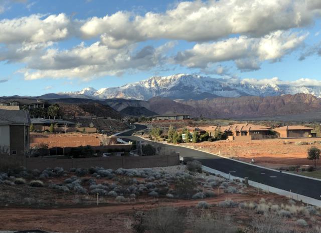 261 N Cliffside Dr Lot 25, Washington, UT 84780 (MLS #19-200828) :: Remax First Realty