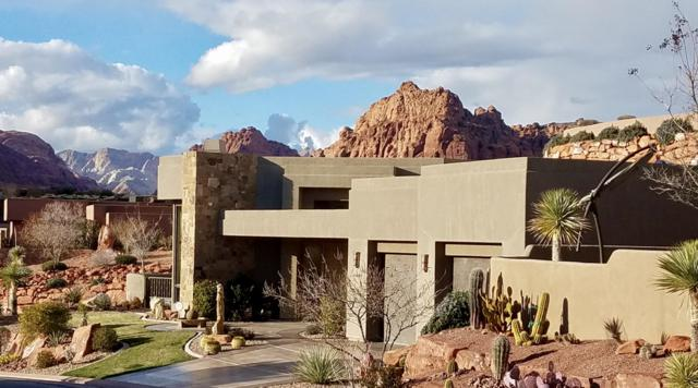 3052 N Snow Canyon #169, St George, UT 84770 (MLS #19-201145) :: Remax First Realty