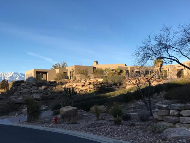 1905 Stone Canyon Dr, St George, UT 84790 (MLS #19-201344) :: Remax First Realty