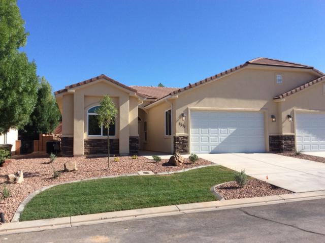 2572 W 280 N, Hurricane, UT 84737 (MLS #19-202014) :: Diamond Group