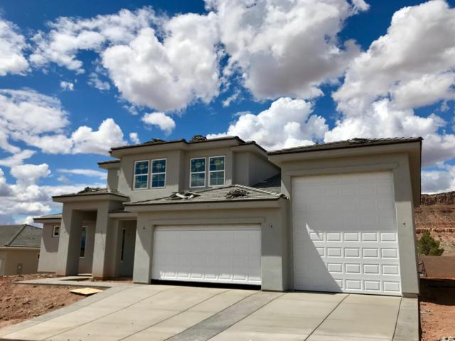 1243 E Black Brush Dr, Washington, UT 84780 (MLS #19-202146) :: The Real Estate Collective